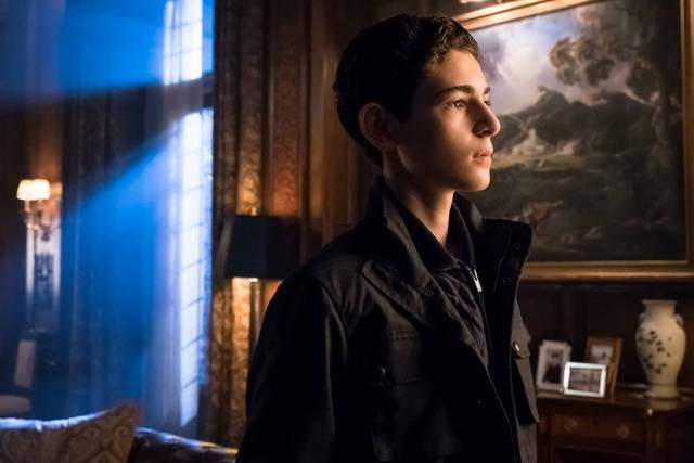 Gotham - Unleashed - Bruce Wayne