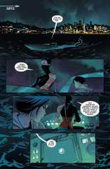 Green Arrow issue 2 review - _1