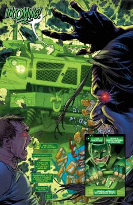 Green Lanterns issue 2 Rage Planet_3