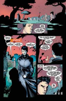 New Super-Man issue 1 page_13