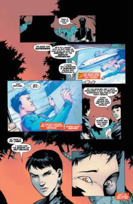 New Super-Man issue 1 page_14