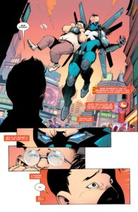 New Super-Man issue 1 page_4