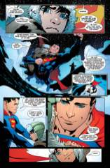 Superman issue 2 - Son of Superman - page_1