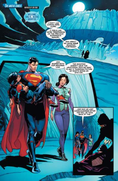 Superman issue 3 page_1