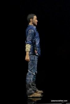 The Walking Dead Lee Everett McFarlane Toys figure -right side