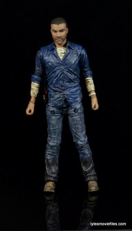 The Walking Dead Lee Everett McFarlane Toys figure -straight