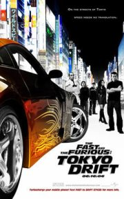 The_Fast_and_Furious_Tokyo_Drift movie poster