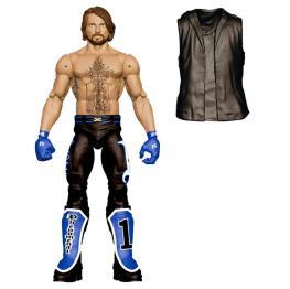 WWE SDCC 2016 reveals - AJ Styles