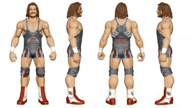 WWE SDCC 2016 reveals - Chad Gable Battle Pack 44