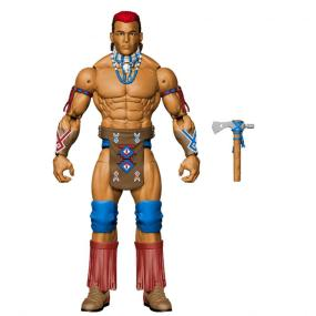 WWE SDCC 2016 reveals - Tatanka Elite 47