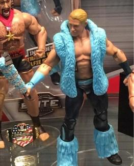 WWE SDCC Tyler Breeze