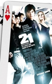 21 movie poster