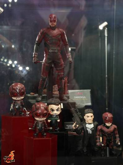 AGCHK 2016 - Hot Toys Daredevil