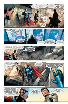 Action Comics 961 review page 4