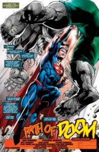 Action Comics #962 review page 4