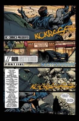 Batman #5 I Am Gotham part 5 review - page 4