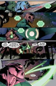 Hal Jordan and the Green Lantern Corps issue 2 page_2