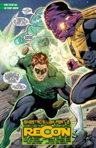 Hal Jordan and the Green Lantern Corps issue 2 page_4
