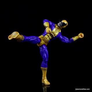 Marvel Legends Batroc figure review -side kick