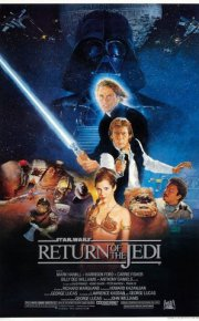 Star Wars Episode VI - Return of the Jedi