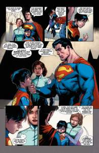 Superman #5 review - page 5