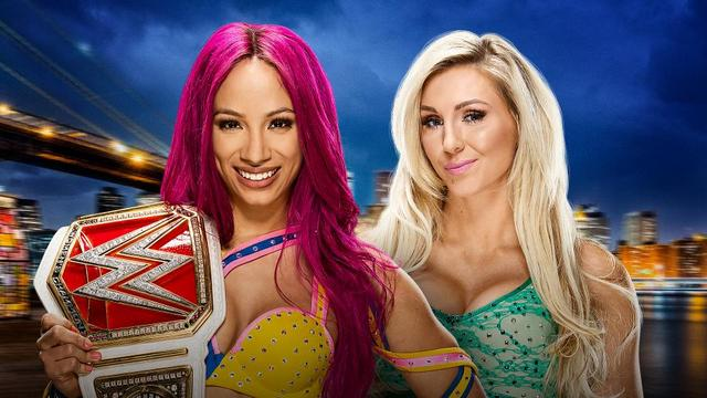 WWE SummerSlam 2016 predictions - Sasha Banks vs Charlotte