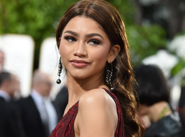 Zendaya will be playing Mary Jane-min