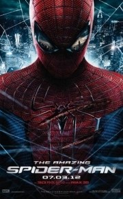 amazing_spiderman_movie poster