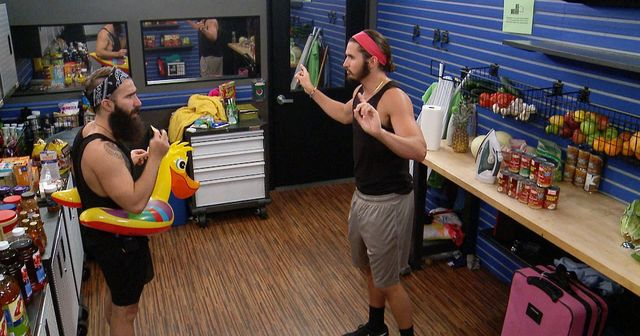 big brother 18 paul and victor