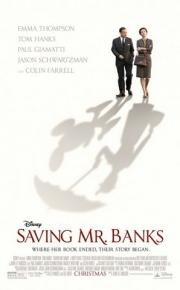 saving_mr_banks movie poster