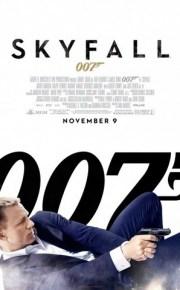skyfall_movie poster