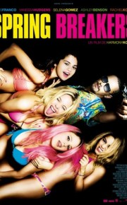 spring_breakers movie poster
