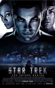 star_trek_2009 movie poster