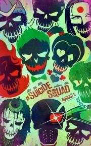suicide_squad movie poster