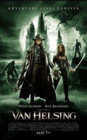 van_helsing_movie poster