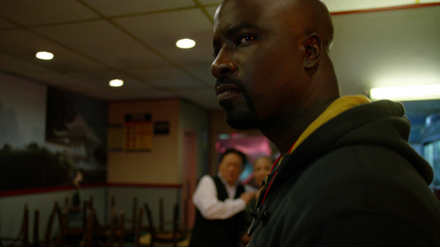 luke-cage-mike colter as luke-cage