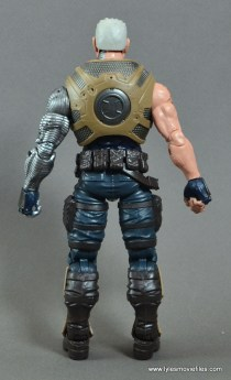 marvel-legends-cable-figure-review-rear