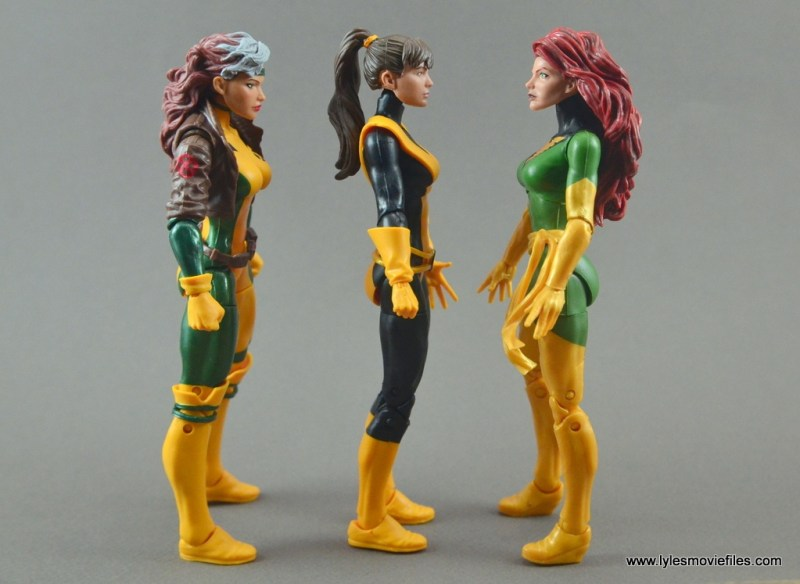 marvel-legends-kitty-pryde-figure-review-rogue-and-phoenix-scale