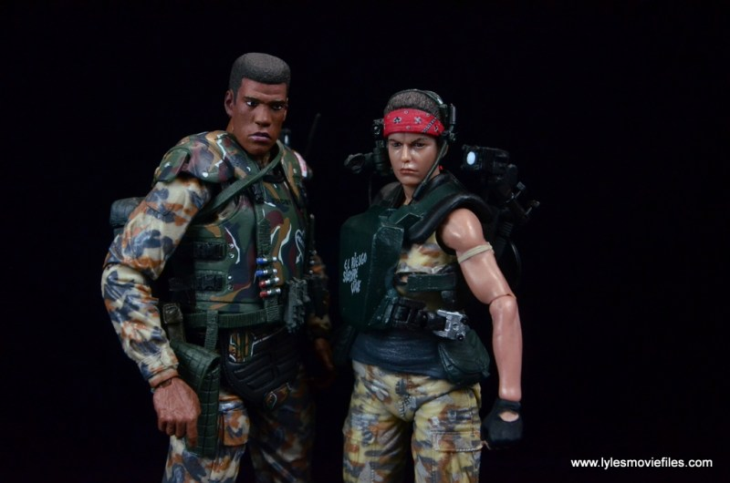 neca-aliens-series-9-pvt-jenette-vasquez-with-frost