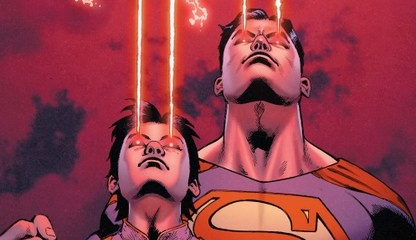 Superman #6 cover