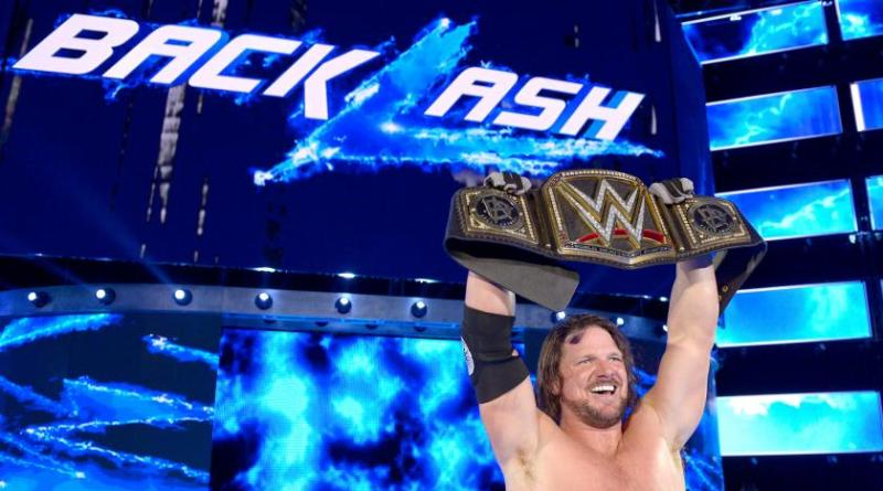 wwe-backlash-aj-styles-with-the-world-title