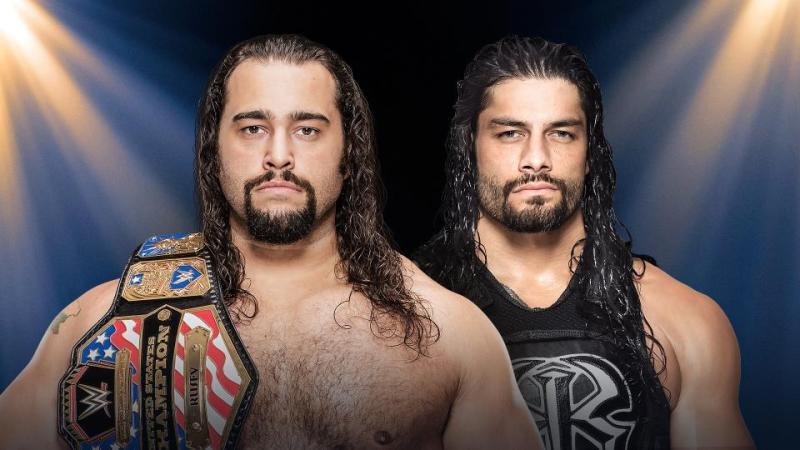 wwe-clash-of-champions-rusev-vs-roman-reigns