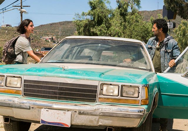 fear-the-walking-dead-episode-do not distrub - travis-curtis