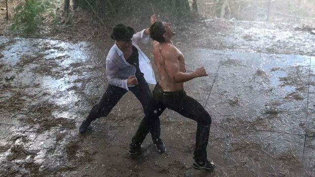 kickboxer vengeance durand jean-claude van damme and kurt