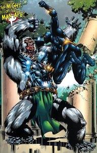 man-ape-vs-black-panther