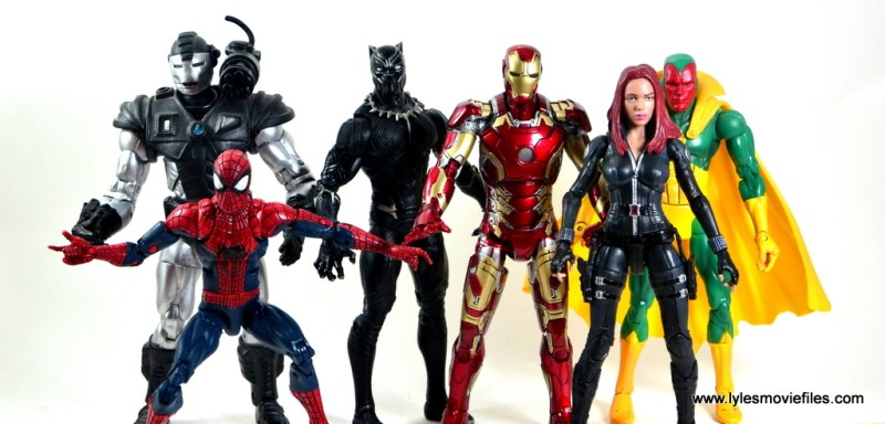 marvel-legends-black-panther-civil-war-figure-team-iron-man-war-machine-spider-man-iron-man-black-widow-and-vision