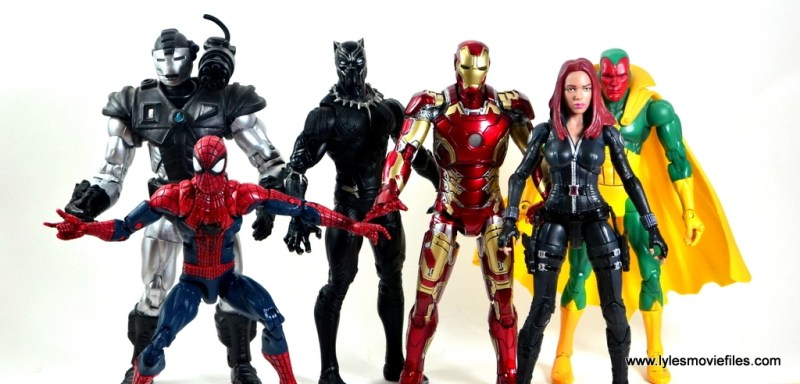 marvel-legends-black-panther-civil-war-figure-team-iron-man-war-machine-spider-man-iron-man-black-widow-and-vision