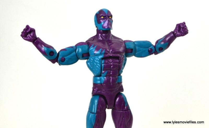 marvel-legends-eel-figure-review-arms-up
