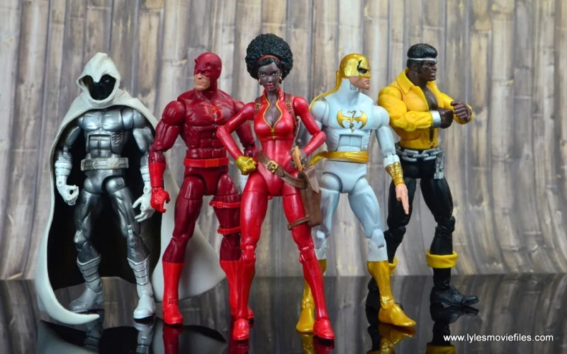 marvel-legends-misty-knight-figure-review-moon-knight-daredevil-iron-fist-and-luke-cage