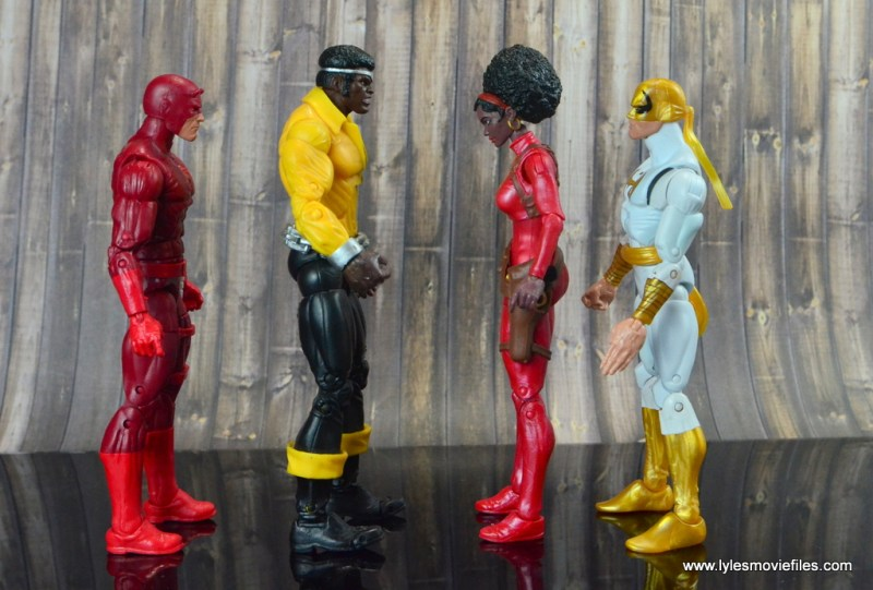 marvel-legends-misty-knight-figure-review-scale-with-daredevil-luke-cage-and-iron-fist